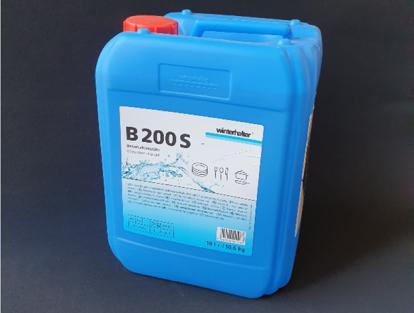 Afbeeldingen van Naglans B 200 S - 10 liter