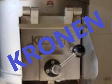 Afbeelding voor categorie Kronen