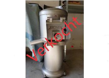 Afbeeldingen van Kronen aardappelschrapmachine