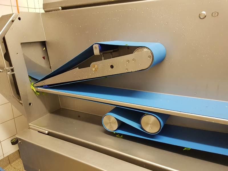 Afbeeldingen van G-1500 Groentesnijmachine