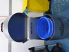 Afbeeldingen van MSD-500 Groentecentrifuge
